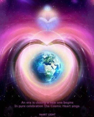 born of love