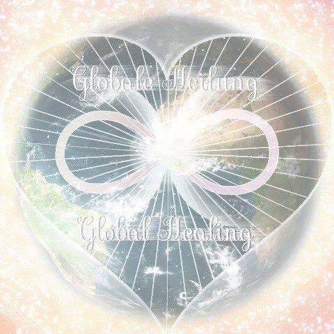 Global healing!!