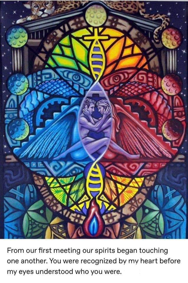 Divine Union