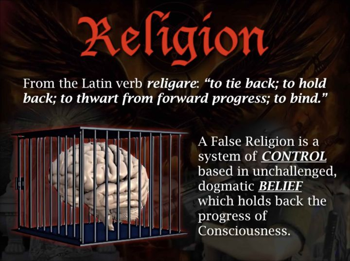 religion to bind the mind 4